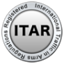 ITAR logo for North East Precision